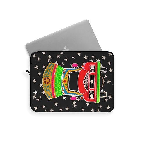 Star Driver - Laptop Sleeve