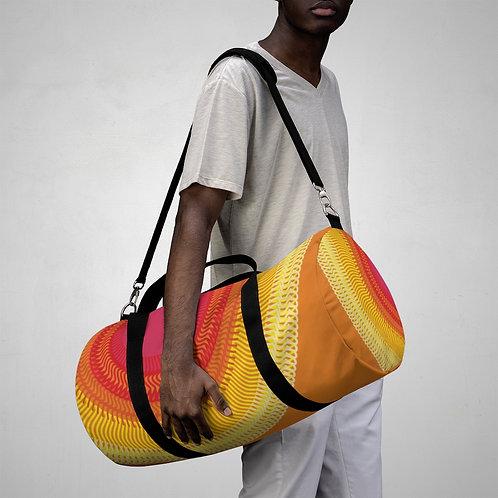 Planet Sun - Duffel Bag