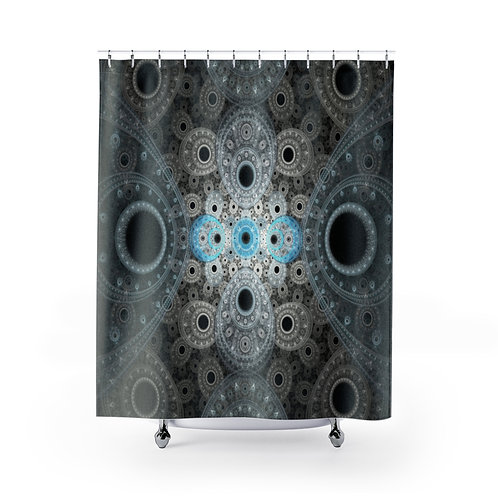 Cliff - Shower Curtains