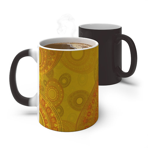 Lapponia - Color Changing Mug