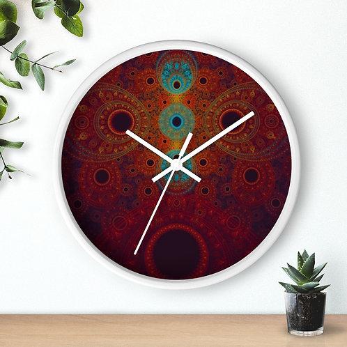 Bear - Wall clock