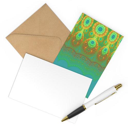 Cloudberry - Postcards (7 pcs)