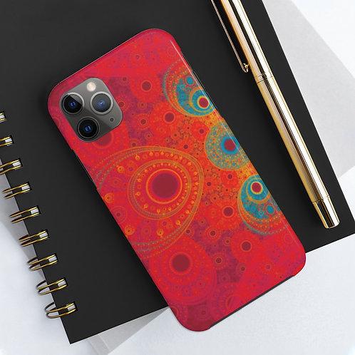 Rainbow - Case Mate Tough Phone Cases