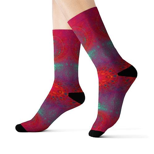 Joiku - Sublimation Socks