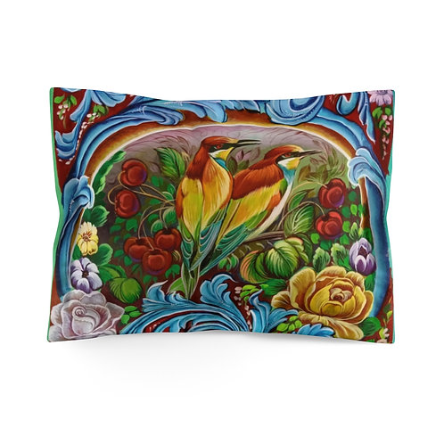 Paradise - Microfiber Pillow Sham