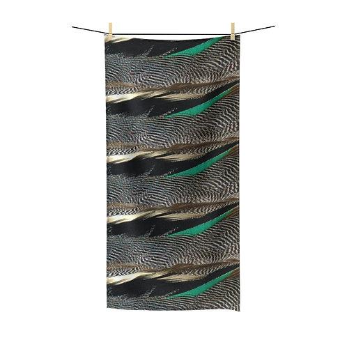 Tavi Polycotton Towel