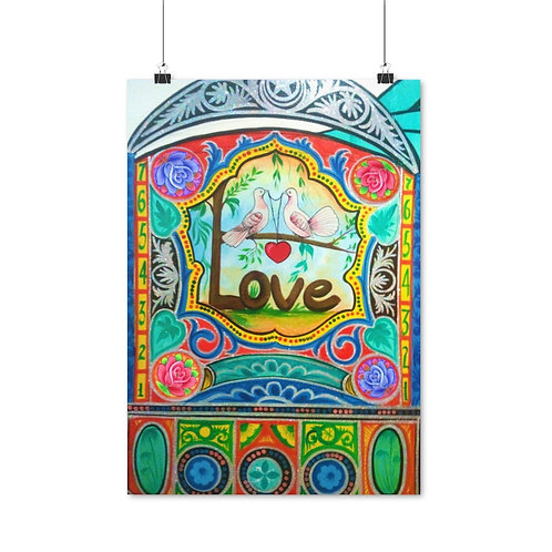 Love - Posters