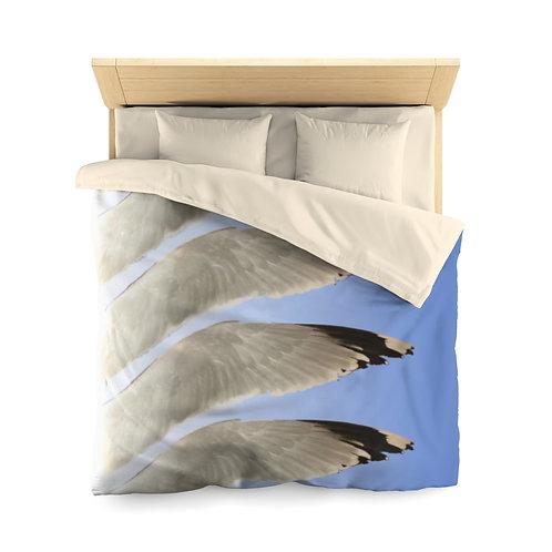 Seagull - Microfiber Duvet Cover