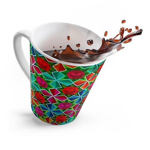 Bloom - Latte mug