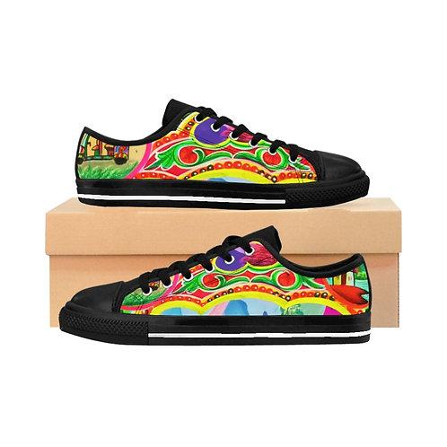 Sweet Home - Women's Sneakers