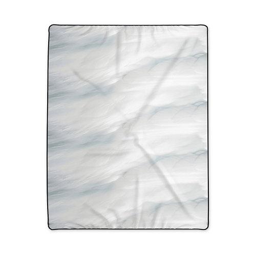 Swan - Polyester Blanket