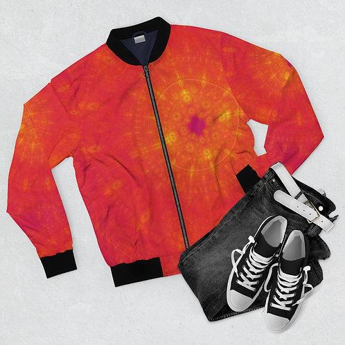 Sun - AOP Bomber Jacket