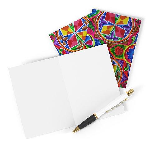 Propeller - Greeting Cards (8 pcs)