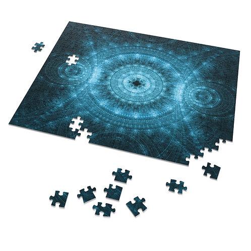 Pond - 252 Piece Puzzle