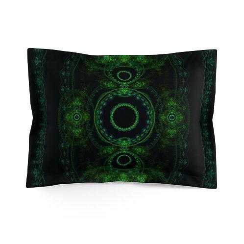 Forest Microfiber Pillow Sham