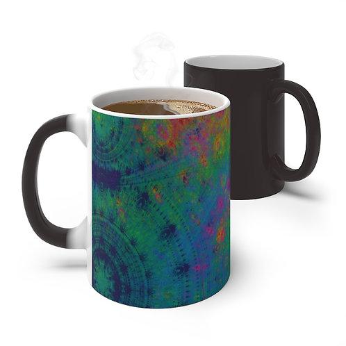 Spectrolite - Color Changing Mug