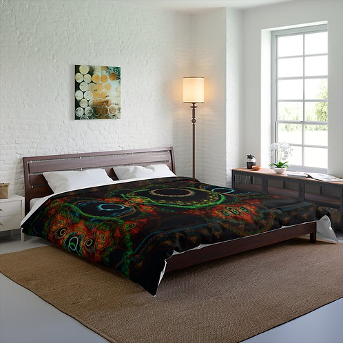 Taiga - Comforter
