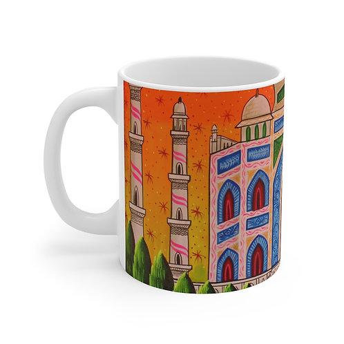 Taj Mahal - Mug 11oz