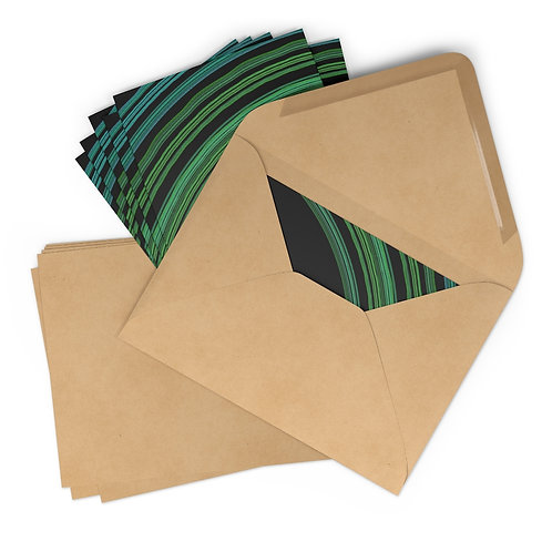 Reed - Greeting Cards (7 pcs)