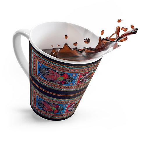 Doors - Latte mug