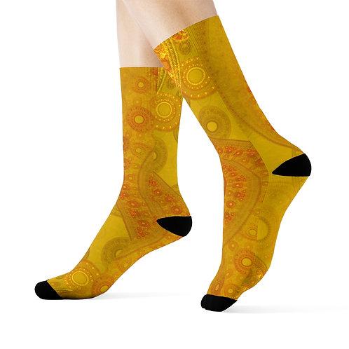 Lapponia - Crew Socks