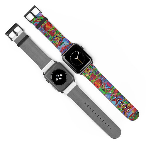 Lahore - Watch Band