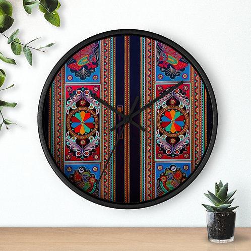 Doors - Wall clock