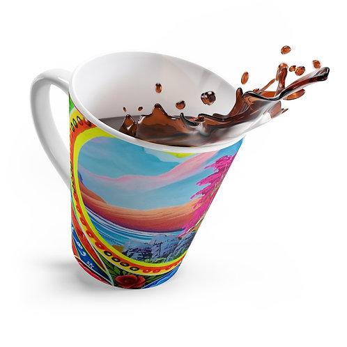 Sweet Home - Latte mug