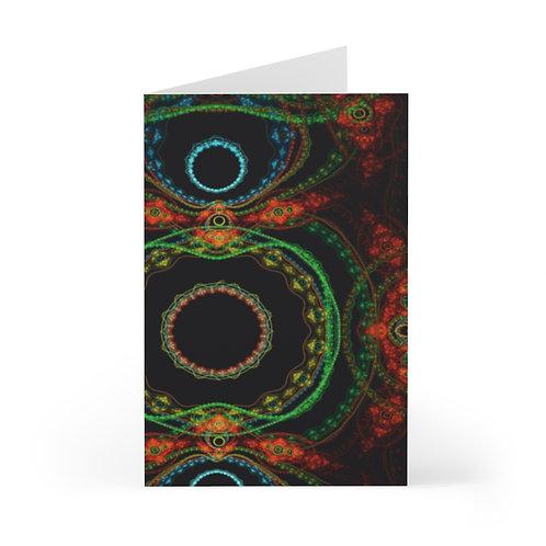 Taiga - Greeting Cards (7 pcs)
