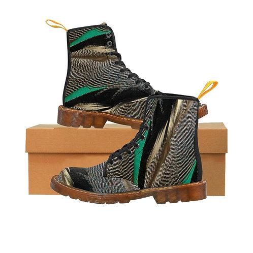 Tavi - Men's Canvas Boots