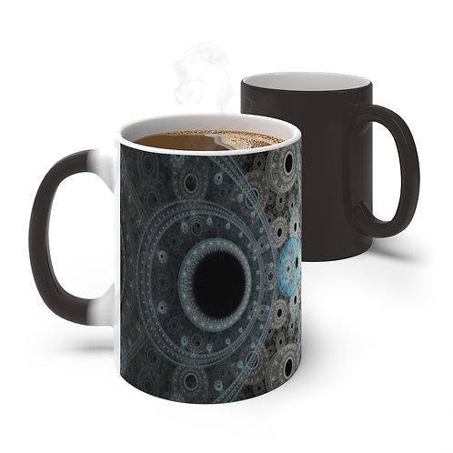 Cliff - Color Changing Mug