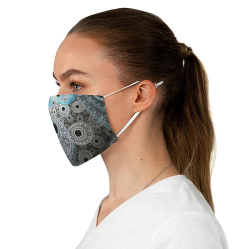 Cliff - Fabric Face Mask