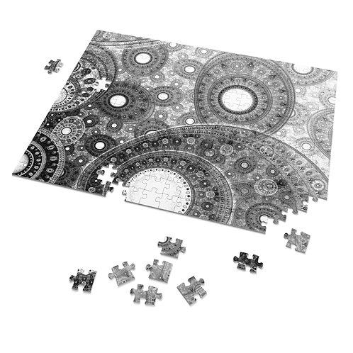 Fog - 252 Piece Puzzle