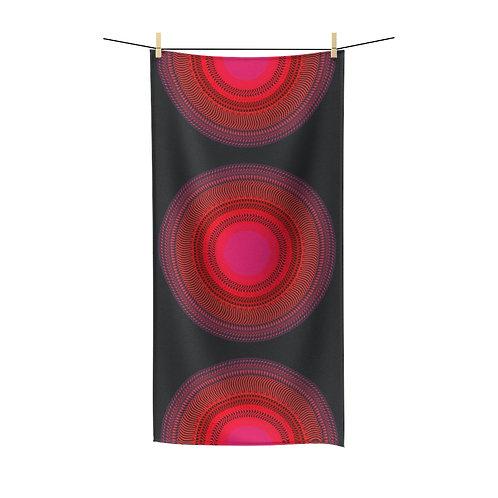 Eclipse Polycotton Towel
