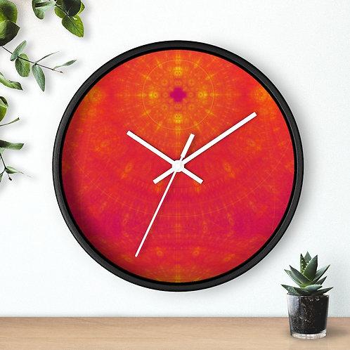 Sun - Wall clock