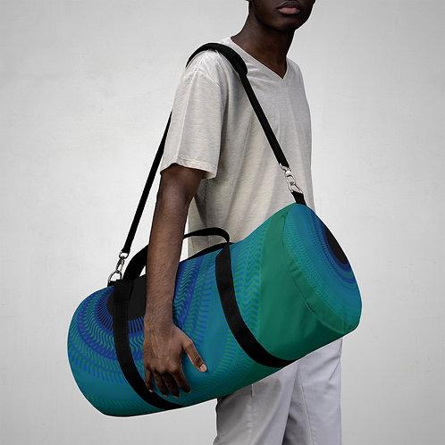 Blue Moon - Duffel Bag