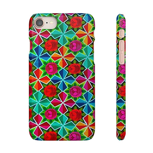 Bloom - Snap Cases