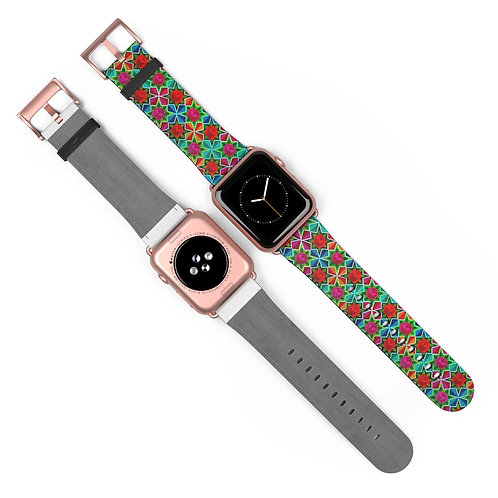 Bloom - Watch Band