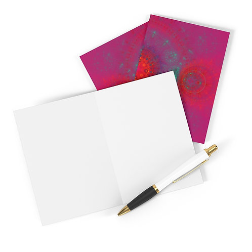 Joiku - Greeting Cards (8 pcs)