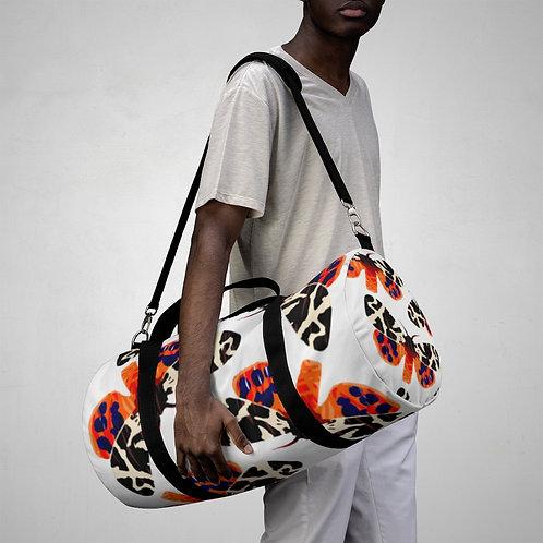 Moth - Duffel Bag
