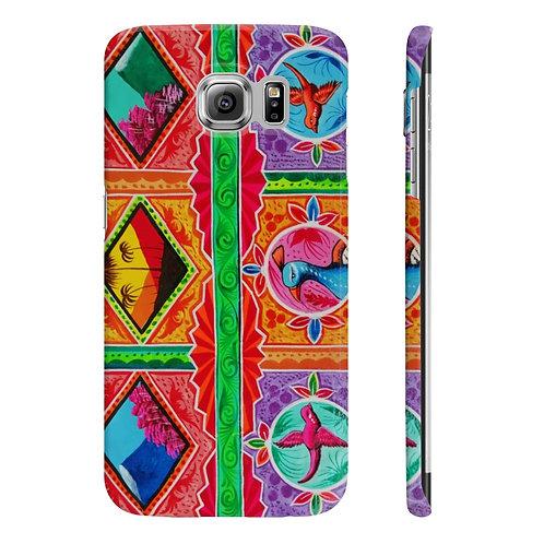 Sunset - Wpaps Slim Phone Cases