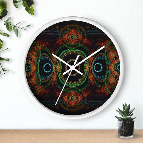 Taiga - Wall clock