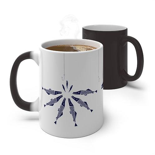 Pike - Color Changing Mug