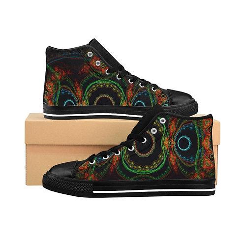 Taiga - Men's High-top Sneakers