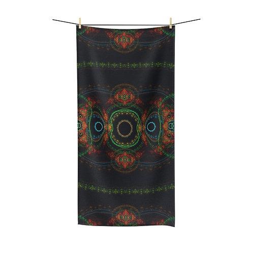 Taiga Polycotton Towel