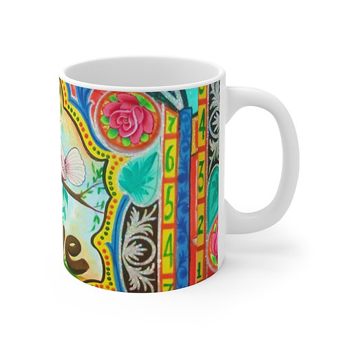 Love - Mug 11oz