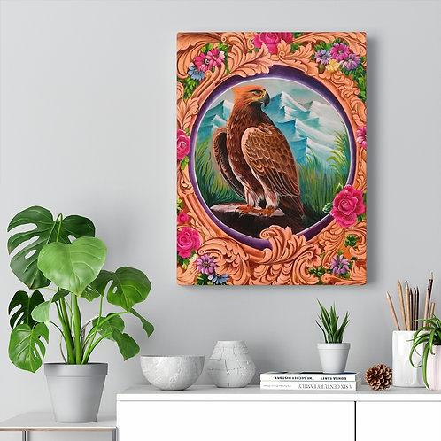 Eagle - Canvas Gallery Wraps