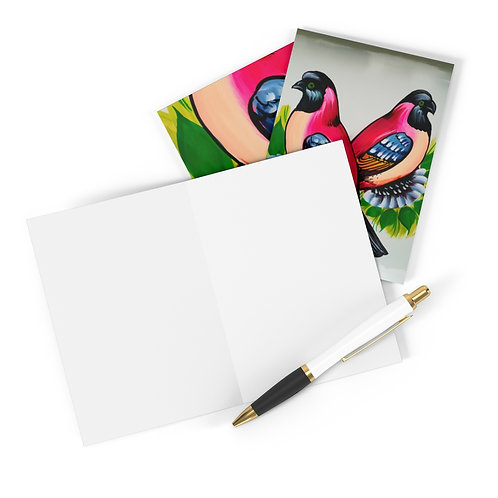 Together - Greeting Cards (8 pcs)