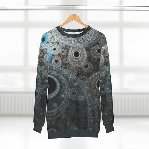 Cliff - AOP Unisex Sweatshirt