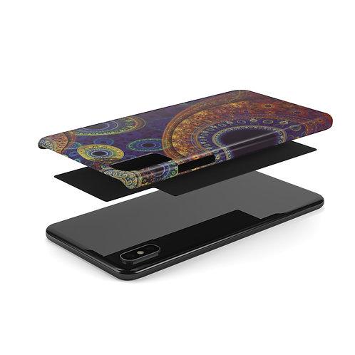Aurora - Case Mate Slim Phone Cases